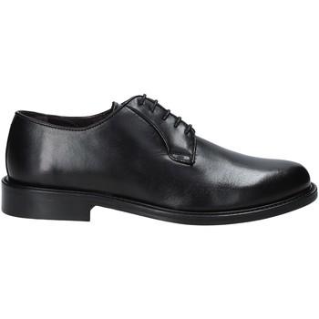 kengät Miehet Derby-kengät Rogers 4000_4 Musta