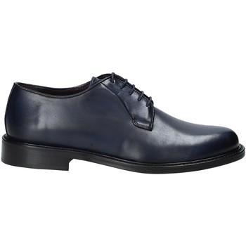 kengät Miehet Derby-kengät Rogers 4000_4 Sininen