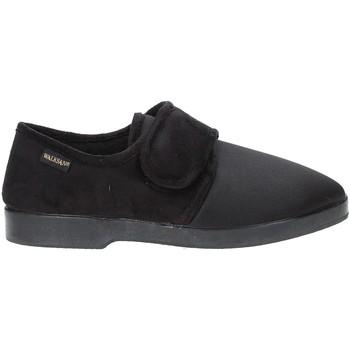 kengät Miehet Tossut Susimoda 5965 Musta