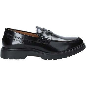 kengät Miehet Mokkasiinit Impronte IM92002A Musta