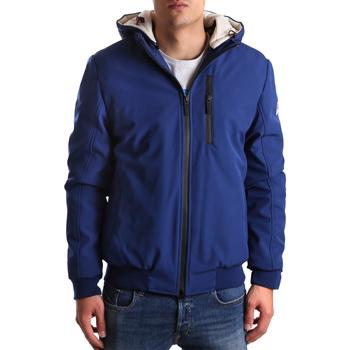 vaatteet Miehet Takit Invicta 4431587/U Sininen