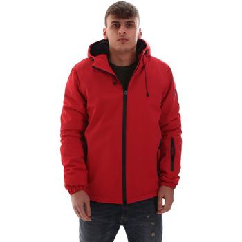 vaatteet Miehet Takit Invicta 4431570/U Punainen