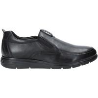 kengät Miehet Tennarit Impronte IM92021A Musta