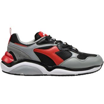 kengät Miehet Matalavartiset tennarit Diadora 501.174.340 Musta