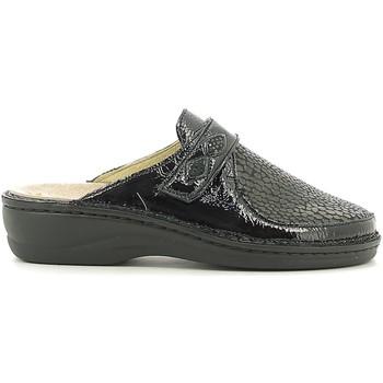 kengät Naiset Tossut Susimoda 6344 Musta