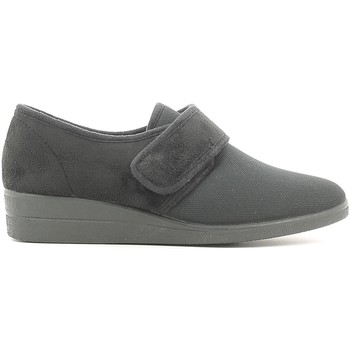 kengät Naiset Tossut Susimoda 6634 Musta
