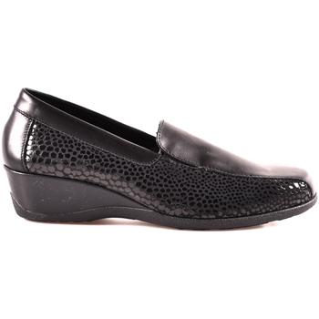 kengät Naiset Mokkasiinit Susimoda 8848 Musta