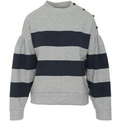 vaatteet Naiset Svetari Pepe jeans PL580879 Harmaa