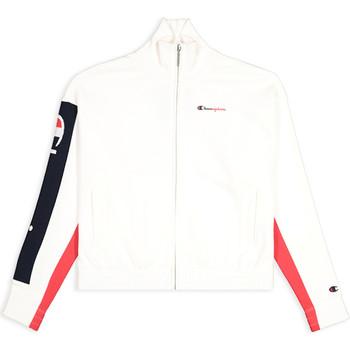 vaatteet Naiset Svetari Champion 112145 Valkoinen