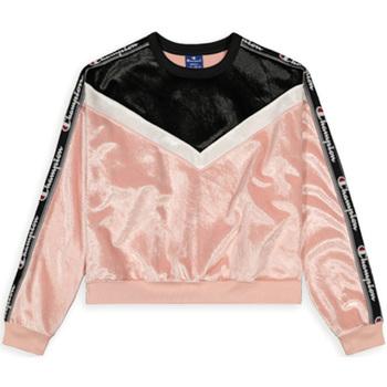 vaatteet Naiset Svetari Champion 112276 Vaaleanpunainen