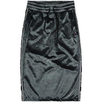 vaatteet Naiset Hame Champion 112282 Musta
