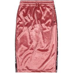 vaatteet Naiset Hame Champion 112282 Vaaleanpunainen