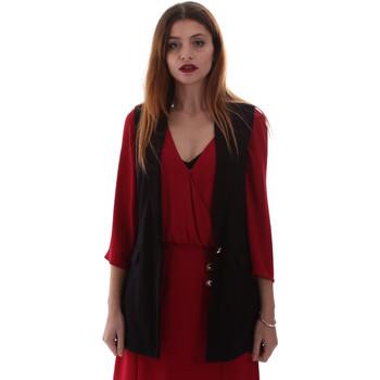 vaatteet Naiset Neuleet / Villatakit Gaudi 921FD35006 Sininen