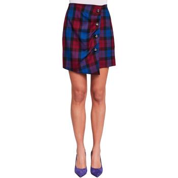 vaatteet Naiset Hame Gaudi 921FD75005 Sininen