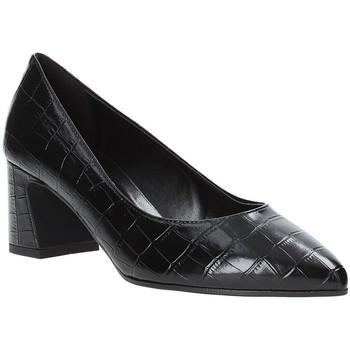 kengät Naiset Korkokengät Grace Shoes 774K001 Musta