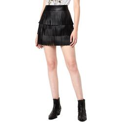 vaatteet Naiset Hame Liu Jo F69016 E0493 Musta