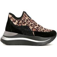 kengät Naiset Tennarit Café Noir DC975 Musta