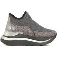 kengät Naiset Tennarit Café Noir DC985 Harmaa