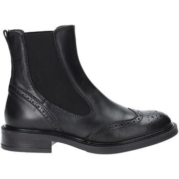 kengät Naiset Nilkkurit Marco Ferretti 172647MF Musta