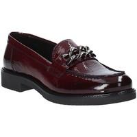 kengät Naiset Mokkasiinit Marco Ferretti 161318MF Punainen