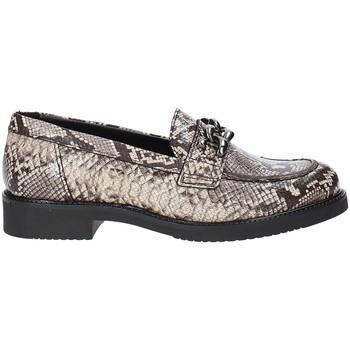 kengät Naiset Mokkasiinit Marco Ferretti 161318MF Beige