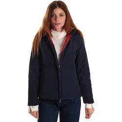 vaatteet Naiset Takit Invicta 4431576/D Sininen