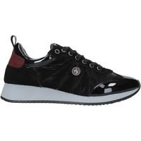 kengät Naiset Matalavartiset tennarit Lumberjack SW67012 001 X38 Musta