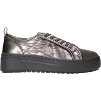 kengät Naiset Matalavartiset tennarit Lumberjack SW68012 002 X44 Harmaa