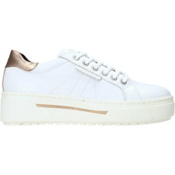 kengät Naiset Matalavartiset tennarit Lumberjack SW68012 001 B51 Valkoinen