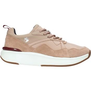 kengät Naiset Matalavartiset tennarit Lumberjack SW66412 001 X25 Vaaleanpunainen