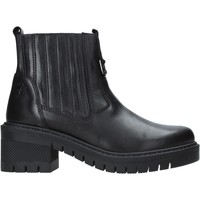 kengät Naiset Nilkkurit Lumberjack SW50613 001 B01 Musta