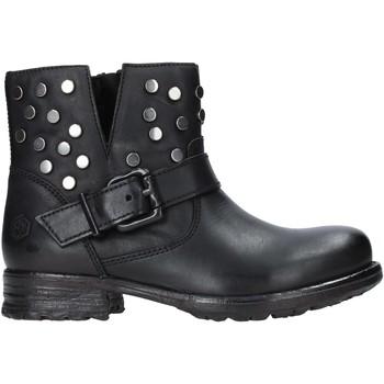 kengät Naiset Nilkkurit Lumberjack SW53001 004 Q12 Musta