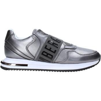 kengät Naiset Tennarit Bikkembergs B4BKW0056 Harmaa