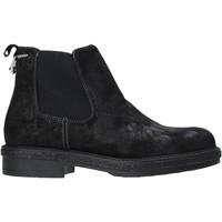 kengät Naiset Nilkkurit IgI&CO 4177711 Musta