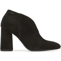 kengät Naiset Nilkkurit IgI&CO 4186500 Musta