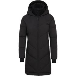 vaatteet Naiset Takit The North Face NF0A3XBTJK31 Musta