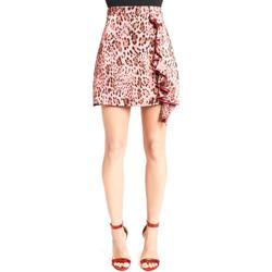 vaatteet Naiset Hame Denny Rose 921DD70011 Vaaleanpunainen