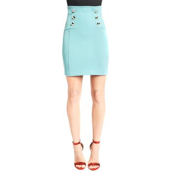 vaatteet Naiset Hame Denny Rose 921DD70013 Sininen