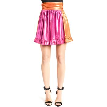 vaatteet Naiset Hame Denny Rose 921DD70018 Vaaleanpunainen