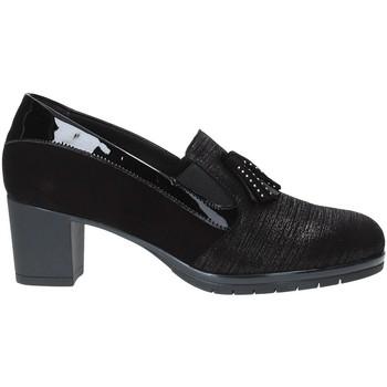 kengät Naiset Korkokengät Susimoda 892881 Musta