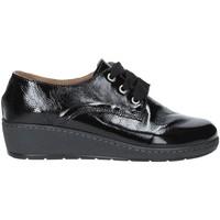 kengät Naiset Derby-kengät Susimoda 8988 Musta