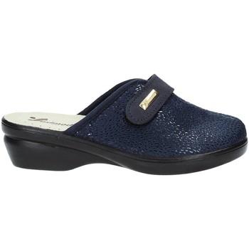 kengät Naiset Tossut Susimoda 6836 Sininen