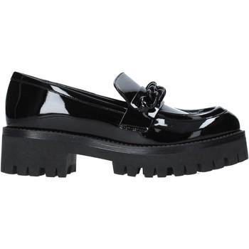 kengät Naiset Mokkasiinit Pregunta PAA21 Musta
