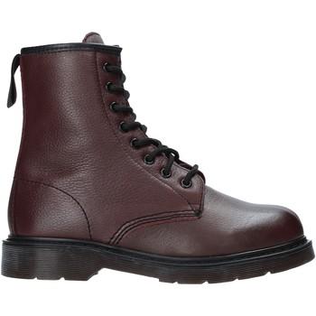 kengät Naiset Nilkkurit Pregunta IV8939-CS Punainen