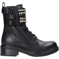 kengät Naiset Nilkkurit Gold&gold B19 GA77 Musta