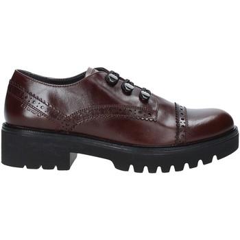 kengät Naiset Derby-kengät Stonefly 212901 Ruskea