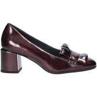 kengät Naiset Korkokengät Stonefly 212105 Punainen