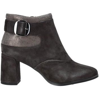 kengät Naiset Nilkkurit Stonefly 212978 Harmaa