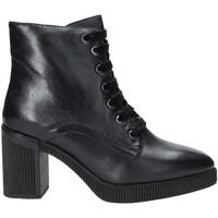 kengät Naiset Nilkkurit Stonefly 212033 Musta