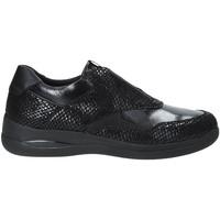 kengät Naiset Tennarit Stonefly 212962 Musta